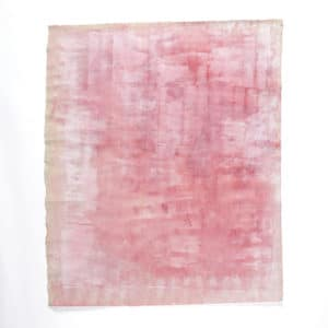 Canvas No.5 (Raspberry)