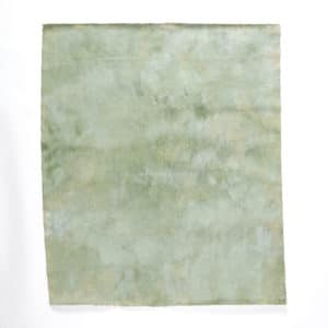 Canvas No.6 (Winter Green)