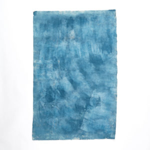 Canvas No.16 (Sea Blue)
